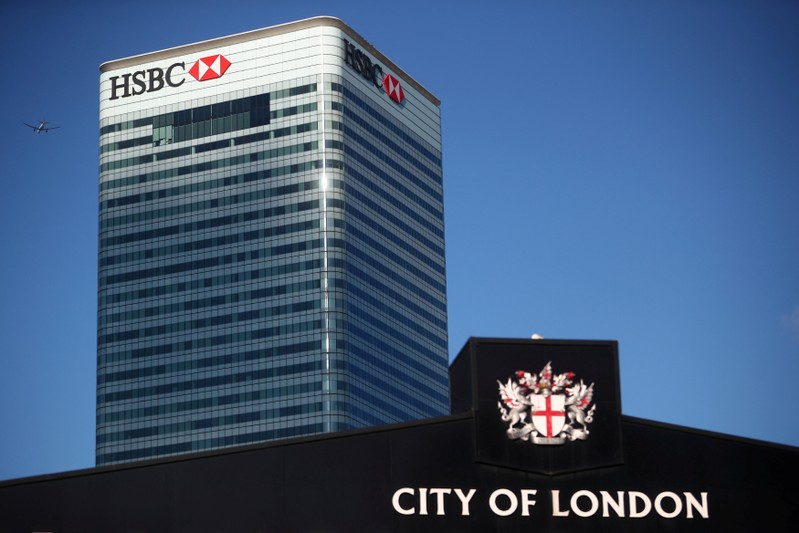 HSBC : plans retail wealth headcount boost