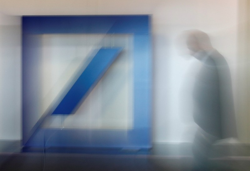 Deutsche Bank pourrait créer une
