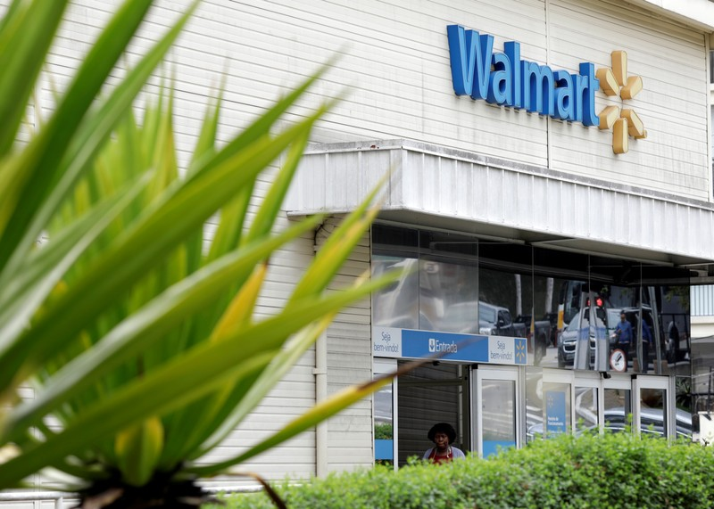 Wal Mart Stores : Walmart to pay $282 million to settle seven-year