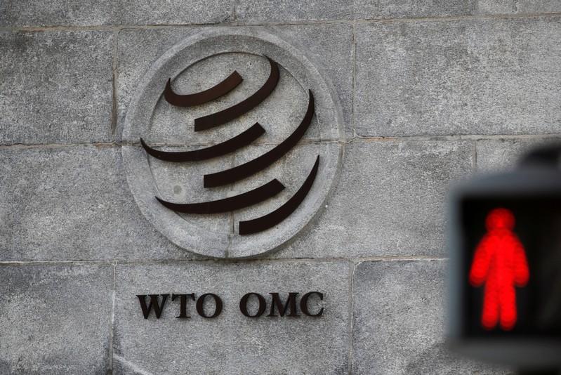 Japan denies imposing South Korean trade embargo at WTO