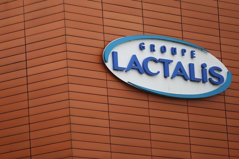 lactalis acquiert le producteur de lait br u00e9silien itambe