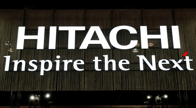 HITACHI LANCE LA VENTE DE SA FILIALE DE CHIMIE, SELON DES SOURCES