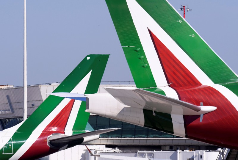 Kingdom Of Atlantia Calendar.Atlantia Says To Look Into Possibility Of Taking Alitalia Stake
