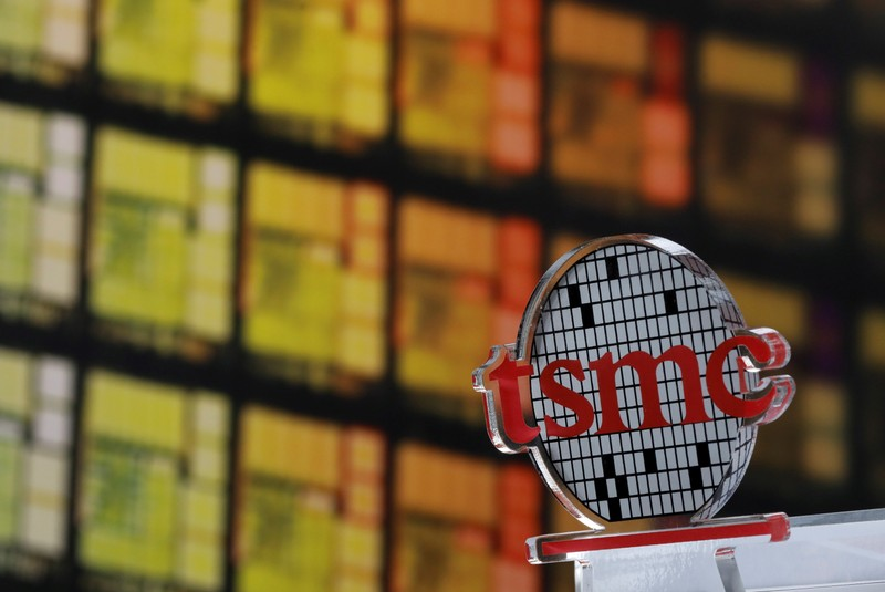 TSMC ANTICIPE UN SOLIDE SECOND SEMESTRE