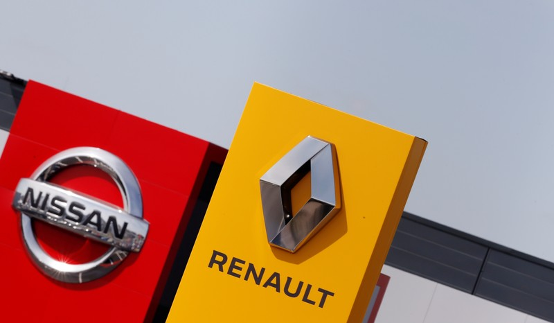 International: Renault et Nissan en négociations
