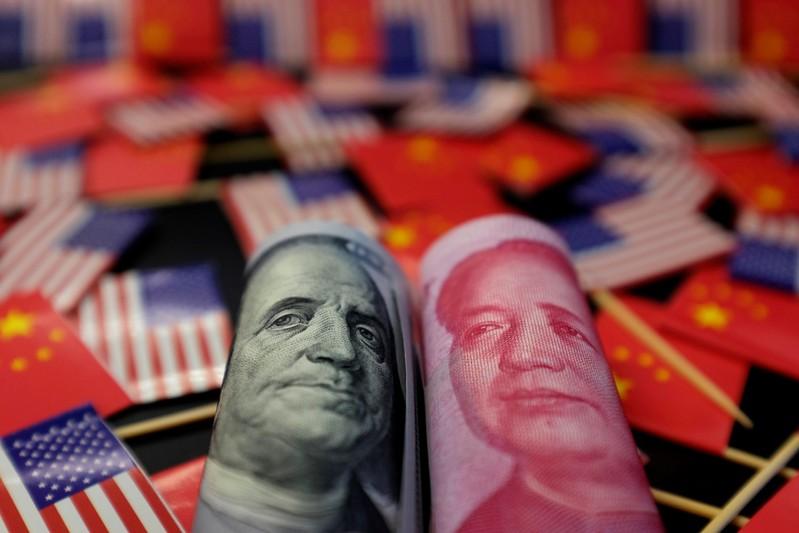 Manipulation du yuan: la Chine