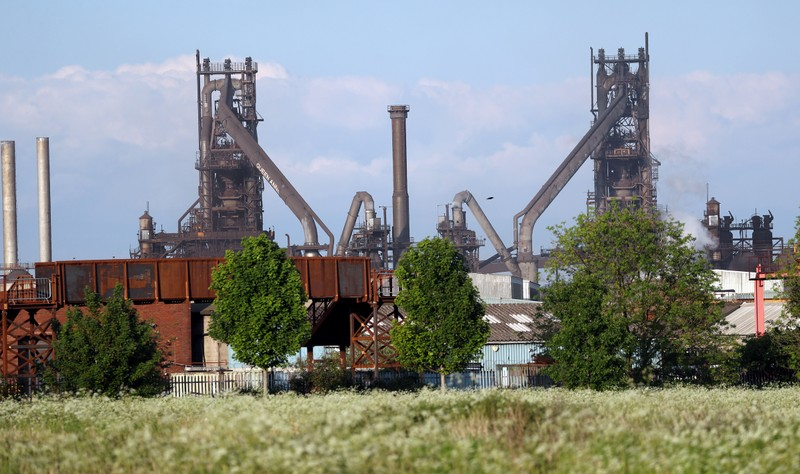 Tata Steel : Turkish fund seen favourite to take over British Steel