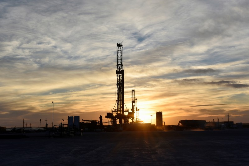 Oil steadies as Saudi, Kuwait signals offset demand fears