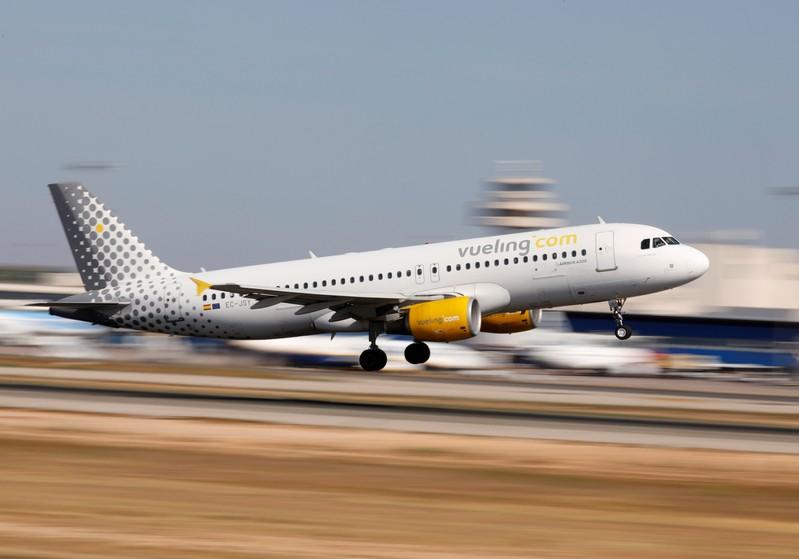 Официальный сайт компании vueling airlines официальный сайт компании апрель