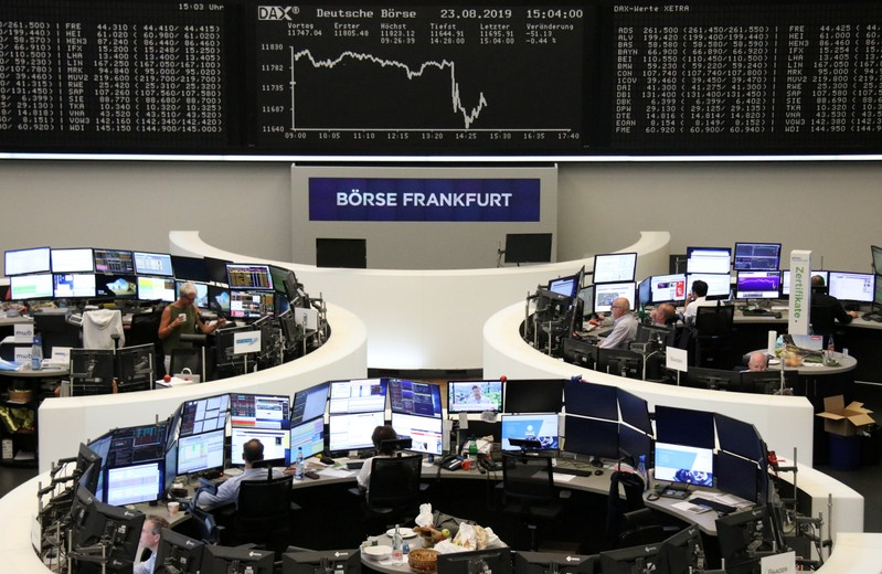 4 Ways to Invest in the European Stock Market