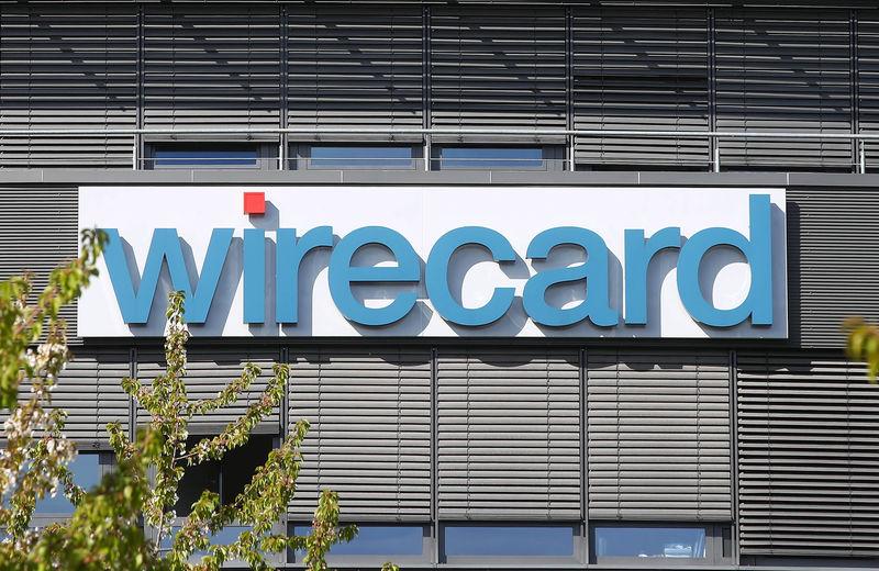 Wirecard forex