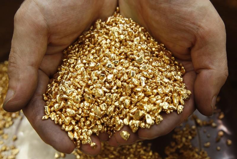 Or : Près de 30% des exportations d'or du Brésil sont illégales, selon un rapport