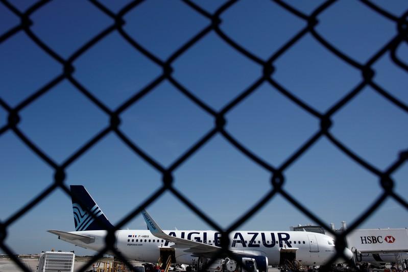 Air France et Air Caraïbes déposent une offre combinée — Reprise d'Aigle Azur