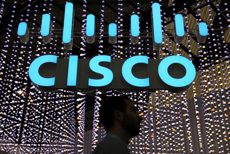 CISCO SYSTEMS À SUIVRE À WALL STREET