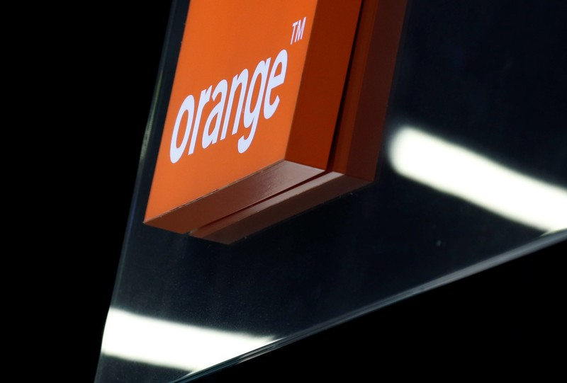 ORANGE À SUIVRE À LA BOURSE DE PARIS