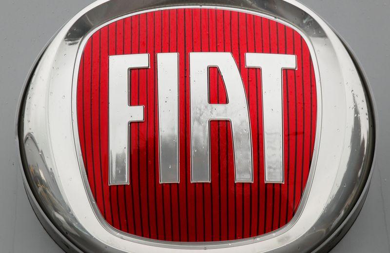 En délicatesse avec le fisc italien — Fiat Chrysler Automobiles