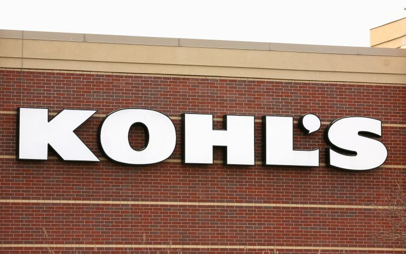 Weak Holiday Sales At Kohl S J C Penney Highlight