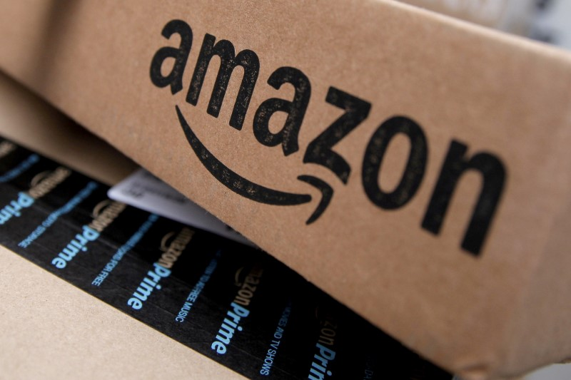 AMAZON À SUIVRE À WALL STREET
