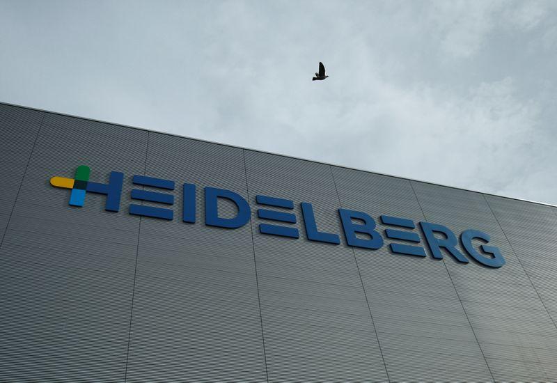 Heidelberg Druck News
