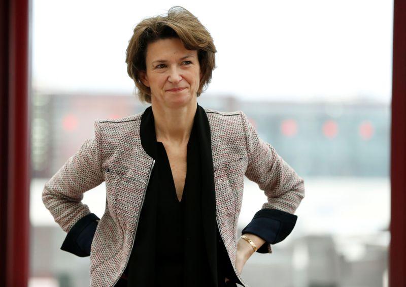 L'Etat prendra ses responsabilités concernant Isabelle Kocher — Engie