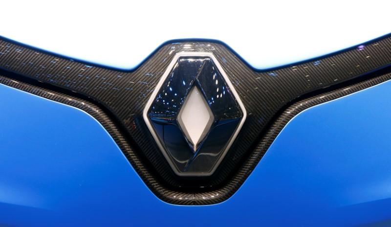 Mauvais chiffres en 2019: Renault n'exclut pas de fermer des usines
