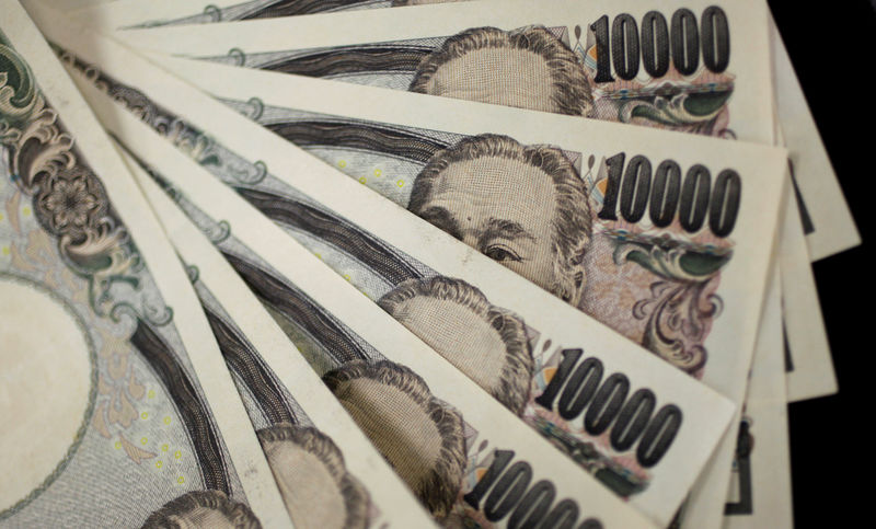United States dollar hits 9-month high against yen