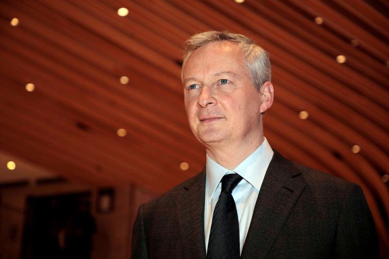 Le fonds Mubadala investit 1 milliard d'euros dans le 'Lac d'Argent' français