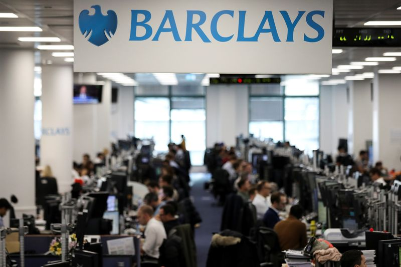 Greenpeace shuts down 100 Barclays branches over fossil fuel investments