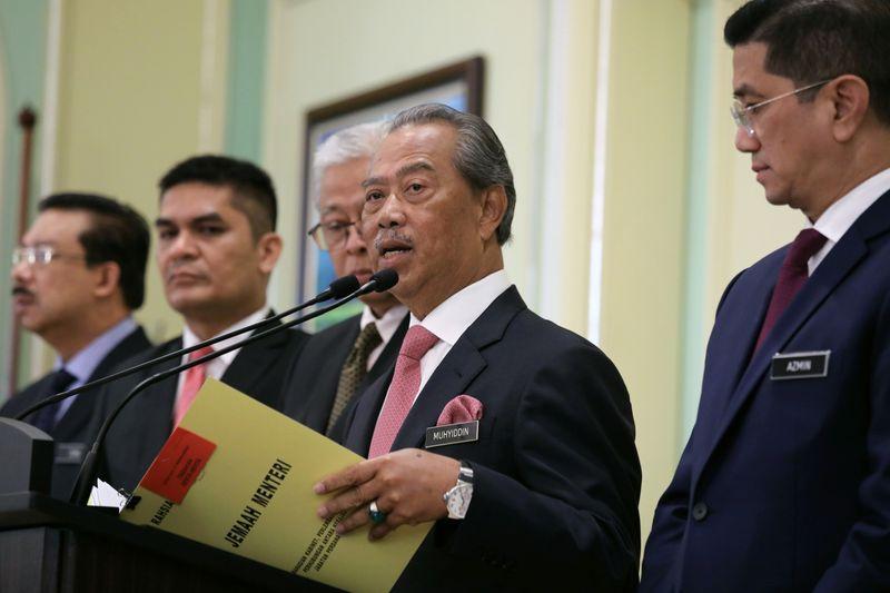 New Malaysia Prime Minister Orders Asset Declaration in Anti-Corruption Bid
