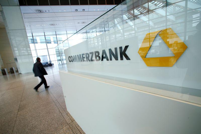Commerzbank Vs Comdirect
