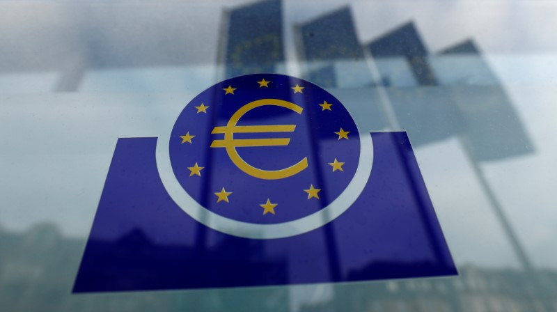 European Central Bank launches 750 billion euro emergency bond purchase scheme