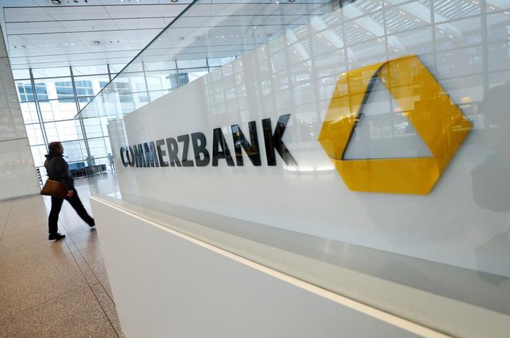 Commerzbank News übernahme