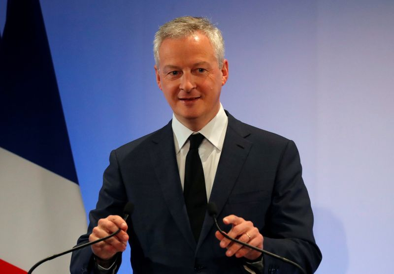 France heading for worst recession since WW-II: Minister