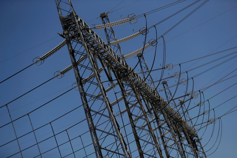 Global energy demand to fall 6pc in 2020, says IEA report