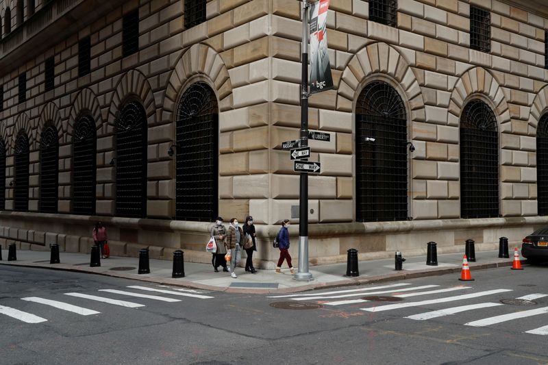 US Fed expanding Main Street loan programme to aid more firms