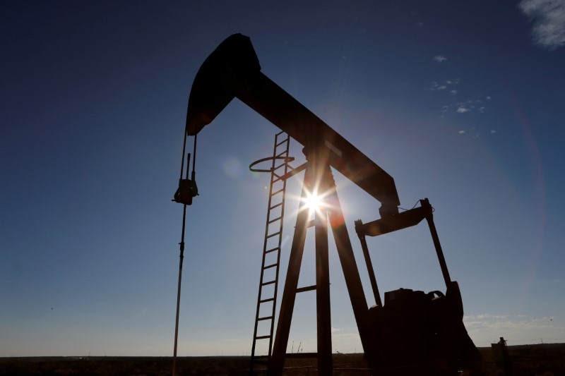 Goldman Sachs says it remains bullish on oil prices in 2021