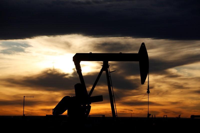 Oil rallies after Opec speeds up output cuts