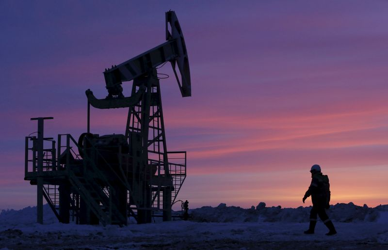 Oil prices rise with hopes for demand rebound on easing coronavirus curbs