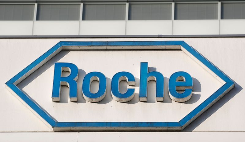 United Kingdom  in talks with Roche over 'game-changer' coronavirus test