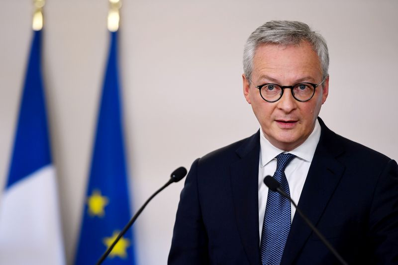 France and Germany to propose €500bn European Union  recovery fund