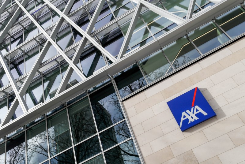 AXA A DIT SON INTENTION DE FAIRE APPEL DE LA DÉCISION