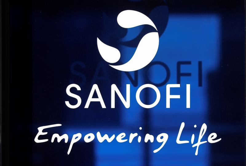 France's Sanofi to sell stake in Regeneron