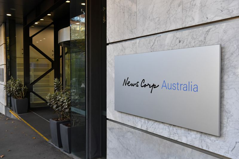 News Corp shuts down several titles in Australia