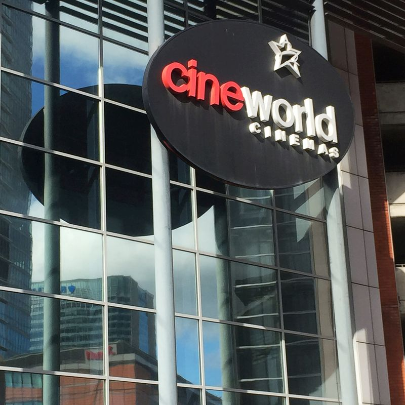 Isle Of Wight Cineworld Prepares For July Reopening