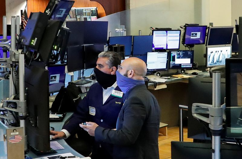 Stock Indexes React Violently To China Press Conference News