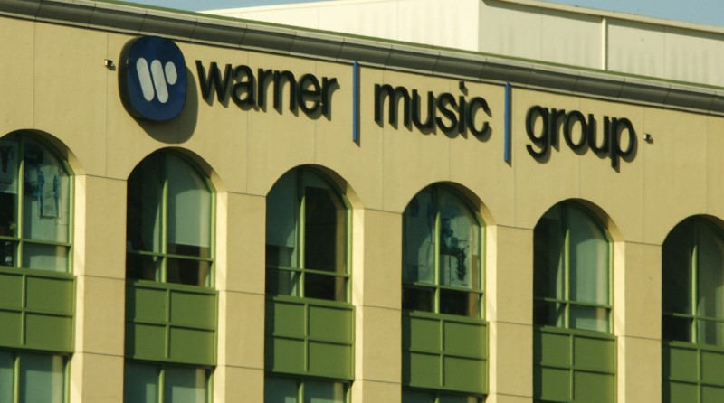Warner Music to Donate $100000 to Social Justice Organizations