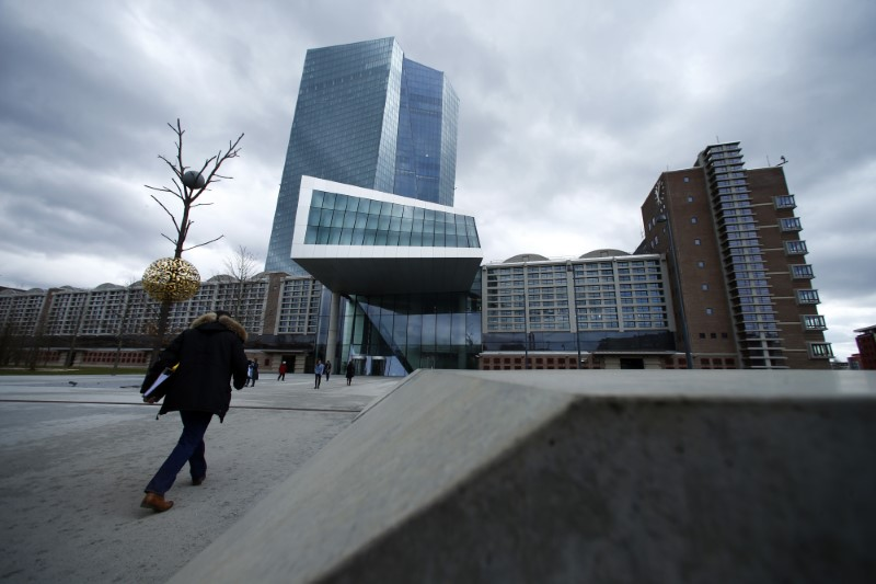 ECB plans 'bad bank' to house toxic crisis debt