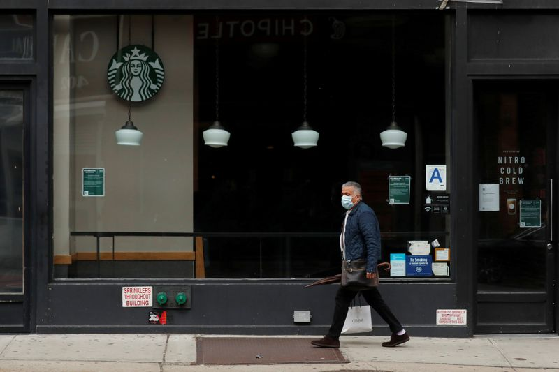 Starbucks transforming USA stores