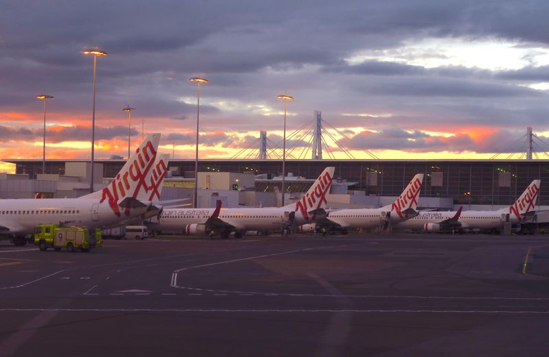 Virgin Australia to double domestic flight capacity by early July