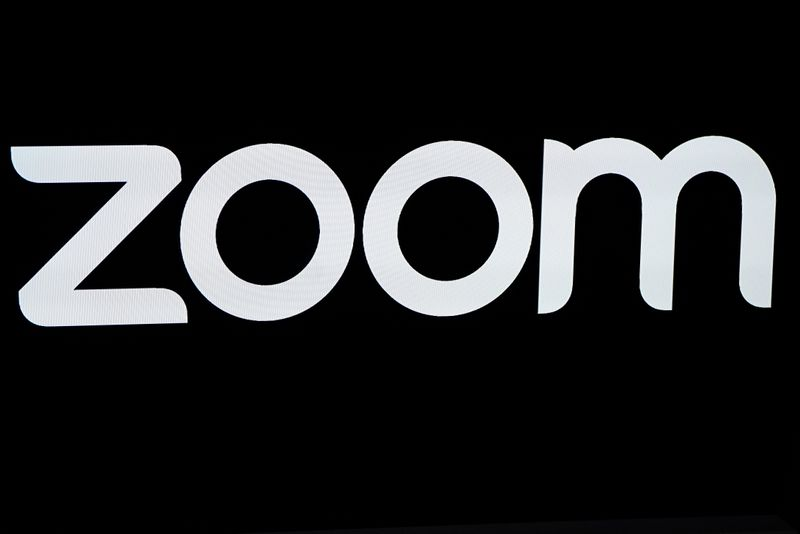 ZOOM VIDEO COMMUNICATIONS EST À SUIVRE À WALL STREET